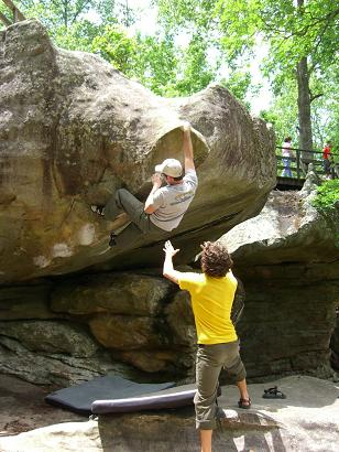 bouldering, spotting, bouldering photo
