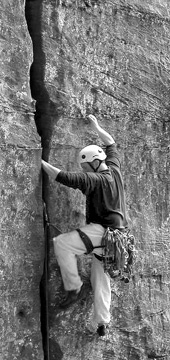red river gorge rock climbing, red river gorge, trad climbing