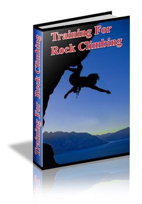Rock Climbing Ebook Image