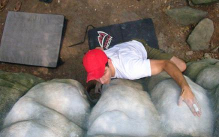 bouldering, bouldering pic, rock climbing photo