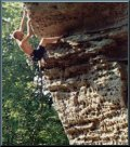 red river gorge rock climbing, red river gorge, sport climbing