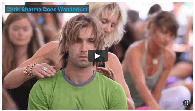 chris sharma wanderlust