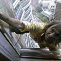 alain robert buildering