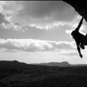 climbing-in-red-rock-silhouette